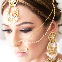 Bridal Hair &  Make-Up Small Gallery Image