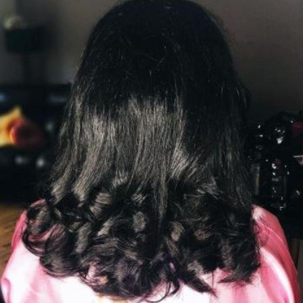 Bridesmaids Hair & Make-Up Large Gallery Image