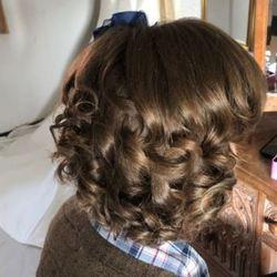 Bridesmaids Hair & Make-Up Small Gallery Image