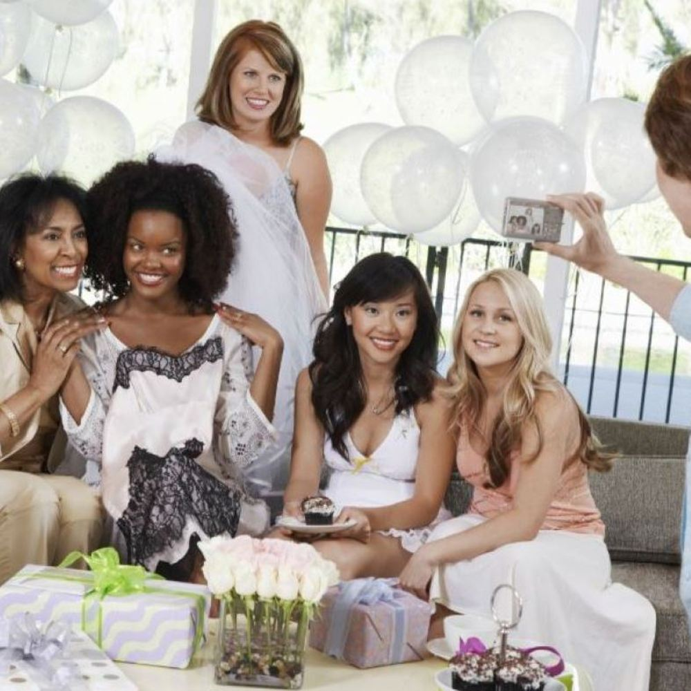 Bridal Showers  Large Gallery Image